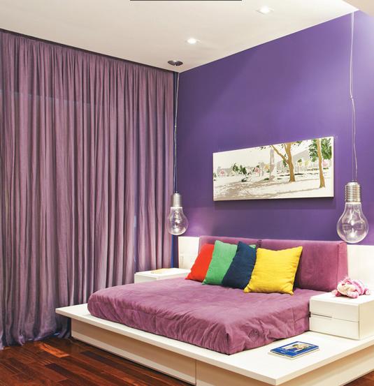 Cortinas y persianas para decorar interiores decoraci n - Cortinas y persianas ...