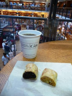 Stanford Coffee Shop