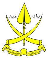 Logo Suruhanjaya Perkhidmatan Awam Negeri Pahang