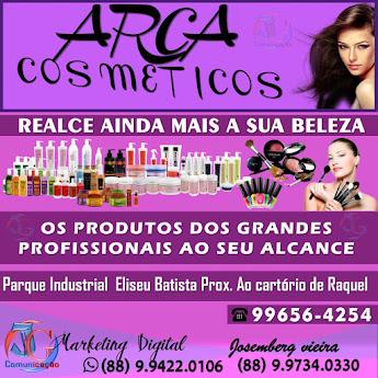 ARCA COSMETICOS