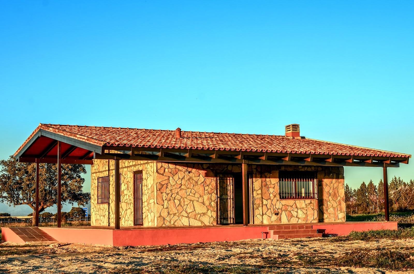 Casas prefabricadas madera casas prefabricadas burgos - Casas prefabricadas burgos ...