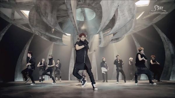 EXO Tao Wolf