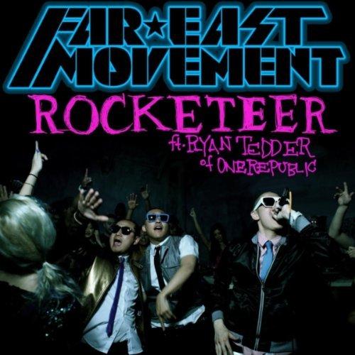 Download Far East Movement - Rocketeer (feat. Ryan Tedder) MP3 Música
