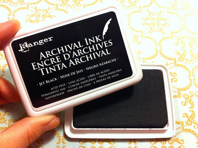 archival-ink-pad-black-awesome-stamp