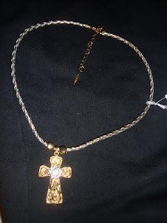 A cruz é o símbolo do Cristo