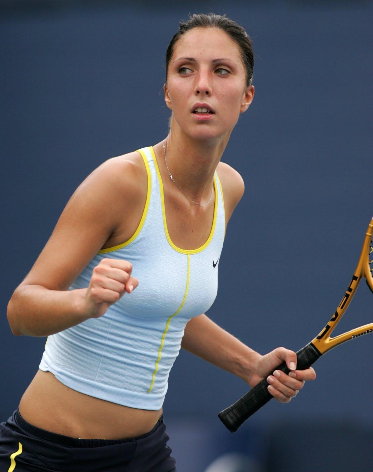 Ana ivanovic sexy moments 4