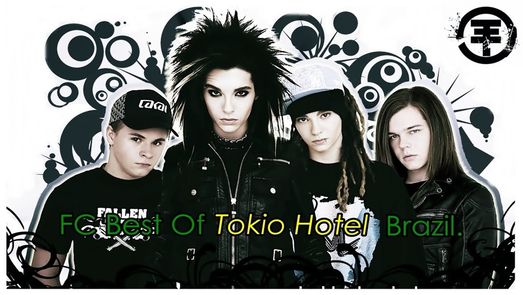 FC Best Of Tokio Hotel Brazil - We'll never stop screaming ...