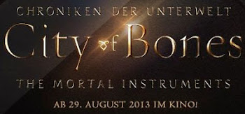 City of Bones Verfilmung