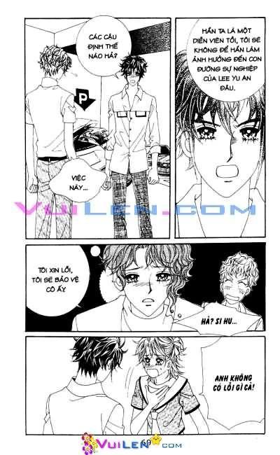 Chạm Mặt Thần Tượng chap 11 - Trang 69
