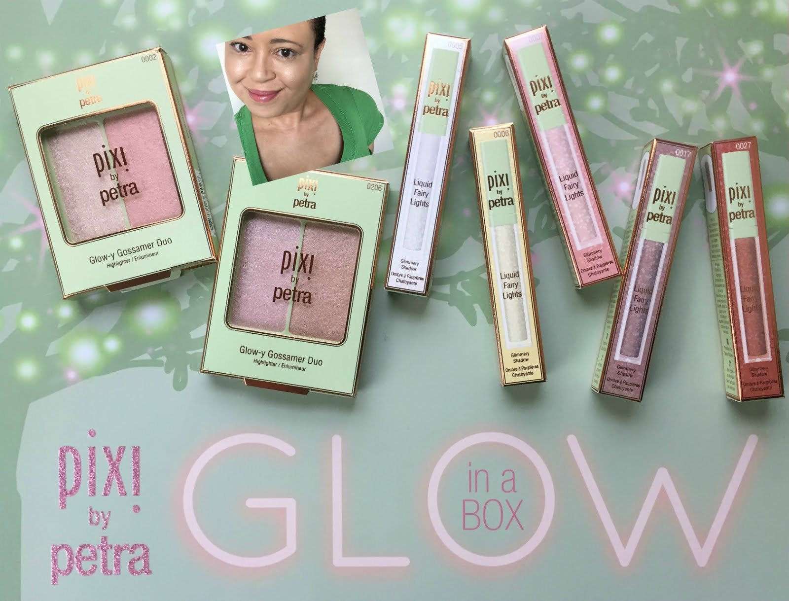 YouTube | Pixi Beauty