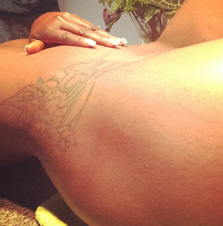 Yikes Maheeda Goes completely nude in new pics