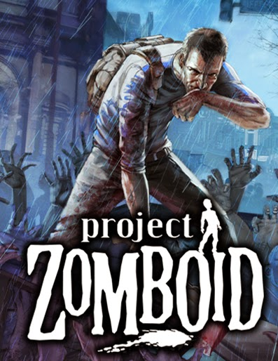 Project Zomboid on