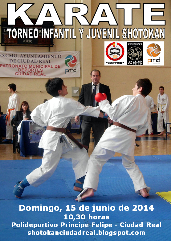 Torneo Shotokan 2014