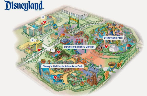 Travel Time Disney Dining Plans Part 2