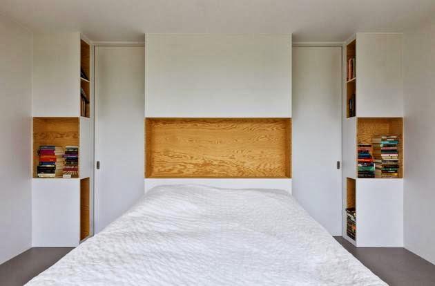 dinding rumah interior desain