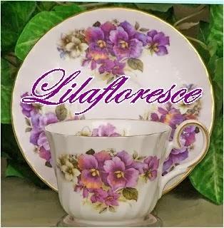 Um chá para todos os visitantes!!