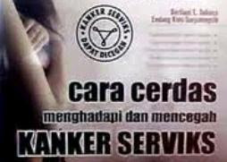 Penyebab Kanker Serviks