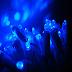 Una llumeta blava. Premi Nobel de Física.