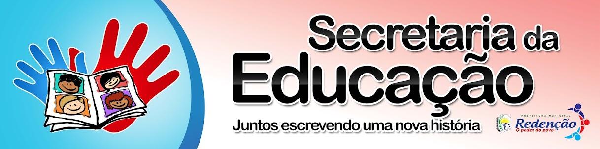 Secretaria da Educação do Município de Redenção (SME)