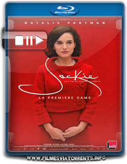 Jackie Torrent - BluRay Rip 720p e 1080p Dublado