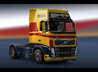 Euro truck simulator 2 - Page 4 4