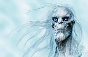 [Zombie Week] Not Yeti FridayWhite Walkers