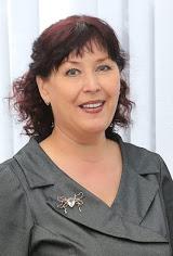 Руководитель МО СПС - педагог психолог высшей категории, модератор сайта