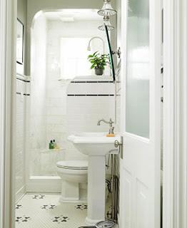 Decorar Banheiros