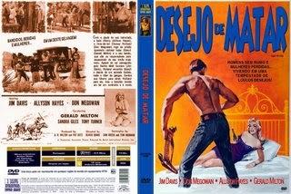 DESEJO DE MATAR ( 1958 )