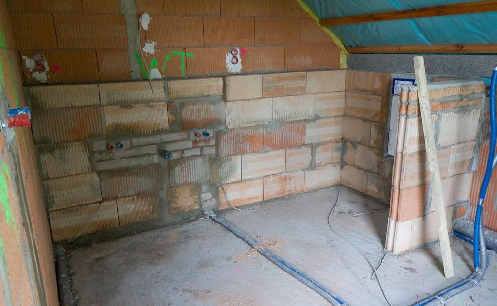 sandra und alexander bauen ein haus 105 tage abmauerungen. Black Bedroom Furniture Sets. Home Design Ideas