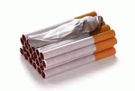 Berbagai Macam Penyakit  Akibat  Merokok