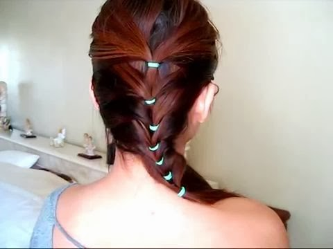 Hairstyles For Short Hair Easy For School : Cute and Easy Hairstyle for School Video Tutorial - Girls Hairstyles