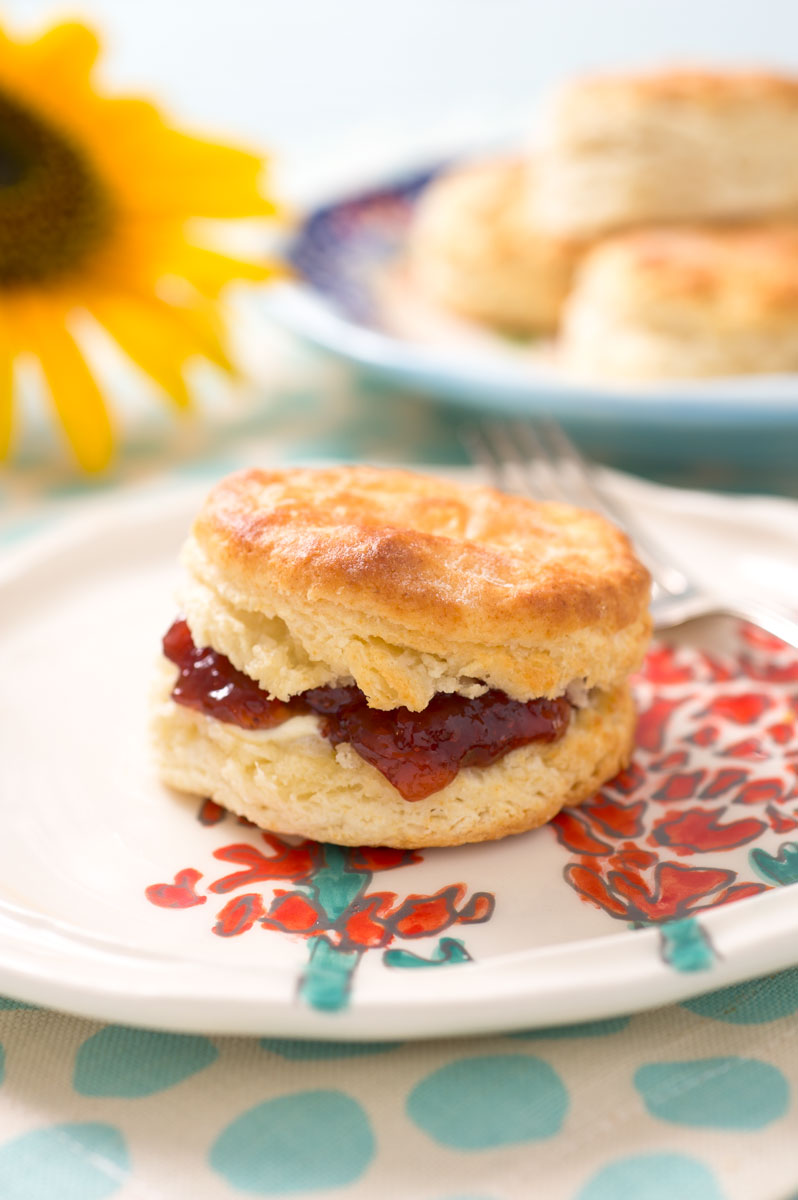 ... southern and delicious than a well-made buttermilk biscuit