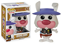 Funko Pop! Ricochet Rabbit