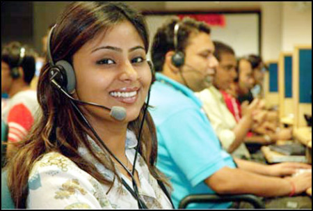 how to open a new call center in india