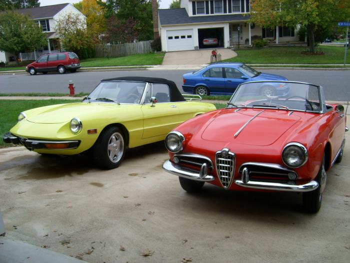 Alfa Romeo Views Alfa Romeo Reviews Alfa Romeo Spider - Alfa romeo spider 1974 for sale