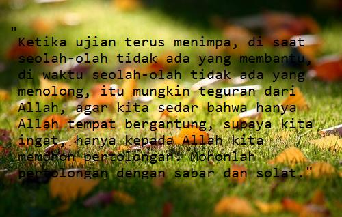 50 Koleksi Kata-Kata Hikmah Dan Mutiara Kata - Aynorablogs ...