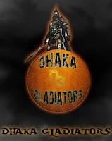 Dhaka Gladiators