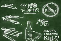 Bahaya Narkoba Bagi Pelajar