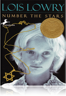 number the stars book report essay
