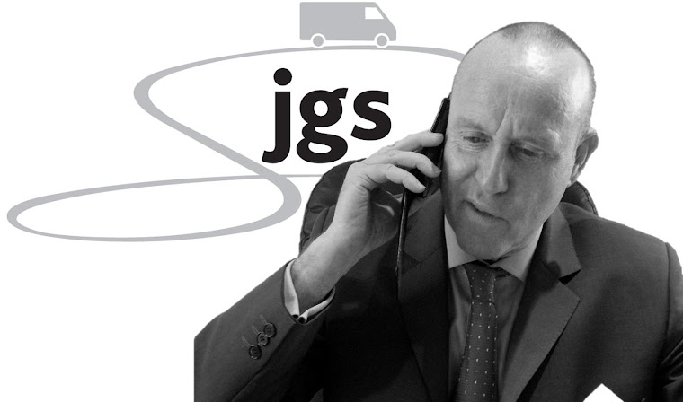 JGS Couriers Ltd