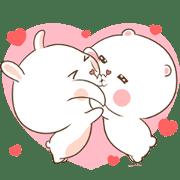 TuaGom : Mhee Noom & Tai Nim