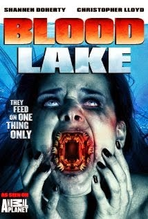 Blood Lake: Attack of the Killer Lampreys Legendado