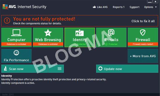 Ключи Для Avg Интернет Секьюрити