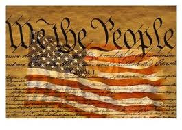 We are the PEOPLE of America... Let's wake up and take our great country back!