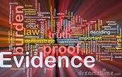 evidence theism proof