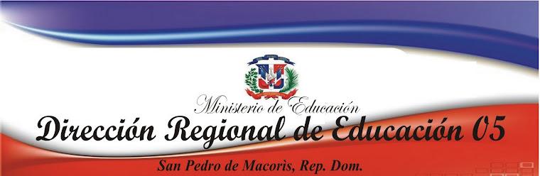 Dirección Regional de Educación