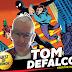 Tom De Falco Invitado de Honor a La Mole Comic Con