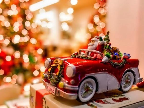 Shopping de Campina Grande tem programação para as crianças com a chegada de 'Papai Noel'