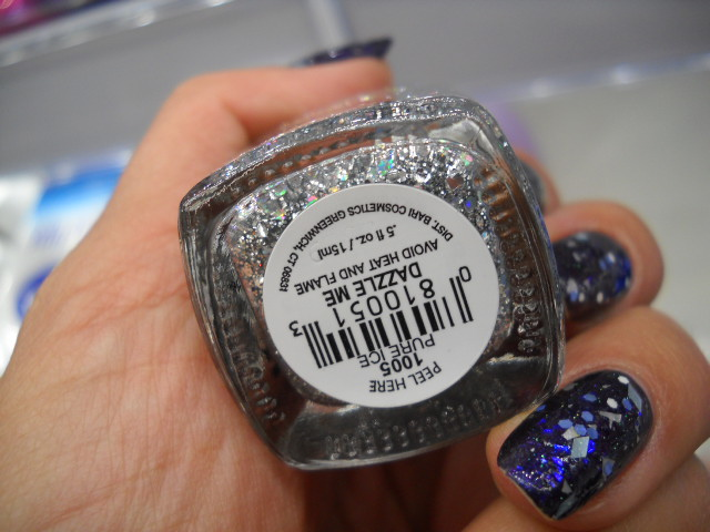 Addicted to OPI-yum: Sonoma Nail Art Bag O Glass + Walmart Lighted ...